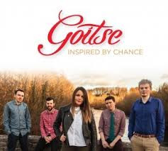 Inspired by Chance, New Release from Goitse