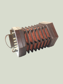 Wheatstone Mayfair Concertina