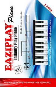 Eaziplay Piano - Instantly Play Piano (Part One)