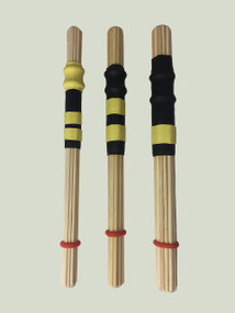 Dave Morris Brush Beater Set