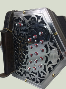 Brand New Marcus Anglo Concertina [WAITING LIST]