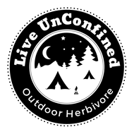 Outdoor Herbivore Live Unconfined Decal