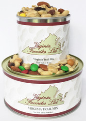 Virginia Trail Mix