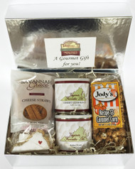 Premium Virginia Favorites Gift Box