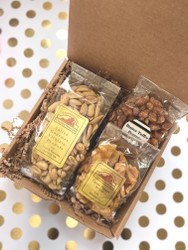 Peanut Traditions Gift Box