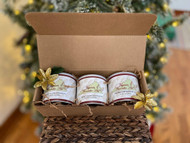 Nutty Trio Gift Box