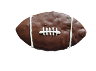 Large Football (CASE OF 18 TREATS)
