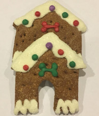 Gingerbread House (Case of 18 treats)