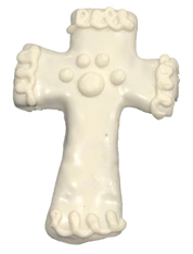 Large Cross (Case of 18 treats)NEW!!!