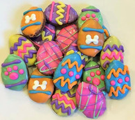 Small Variety Easter Eggs (Case of 18 treats)