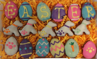 EASTER Egg Gift Box (Case of 6 Gift Boxes)