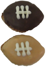Mini Footballs (CASE OF 36 TREATS)