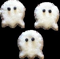 Mini Ghost (CASE OF 36 TREATS)