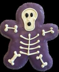 Skeleton (CASE OF 18 TREATS) NEW!!!