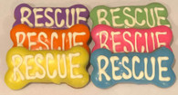 Rescue Medium Bone (Case of 18)NEW!!!