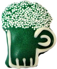 St. Patty's Mini Beer Mug