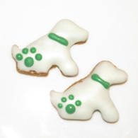 St. Patty's Mini Dogs (Case of 36 treats)