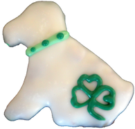 St. Patrick's Dog (Case of 18 treats)