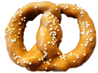 South Philly Pretzel (Case of 18)