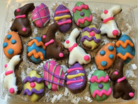 Easter Mini Treat Gift Box (Case of 6 treat boxes)