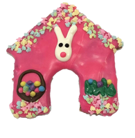 Easter Dog House (Case Of 18 treats)