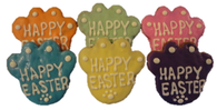 Happy Easter Paws (Case of 18 treats)NEW!!!