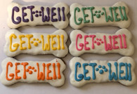 Get Well Bones (Case of 18)NEW!!!