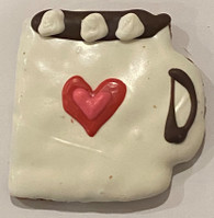 Valentine Cocoa (Case of 18 treats)NEW!!!