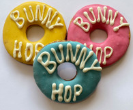 Easter Donuts (Case of 18) NEW!!!