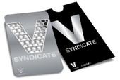 V Chunky Grinder Card - V Syndicate Credit Card Grinder