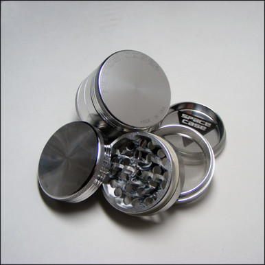 Spacecase Grinder 4 Piece Small - Magnet