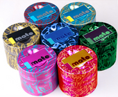 Mama P's Grinder Anodized Color