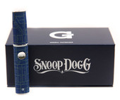 Special Edition: microG Herbal Vaporizer by Snoop Dogg