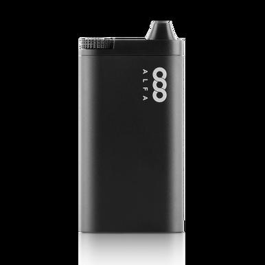 Alfa Vaporizer - Black