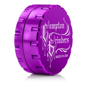 Compton Grinder - Purple 2pc