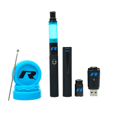Roil Vaporizer - Full Kit