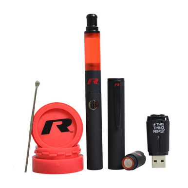 Remix Vaporizer kit