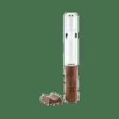 Glass & Walnut Streamroller