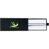 Grasshopper vaporizer Open Box