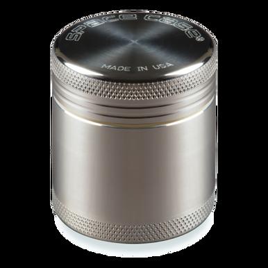 Space case 4 pc scout grinder