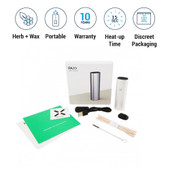 Pax 3 vaporizer Basic Full Kit