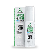 Green Roads Soothing CBD Topical Cream – 150mg