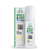 Green Roads Soothing CBD Topical Cream – 300mg