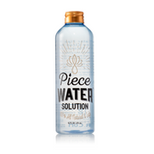 Piece Water Solution 12oz