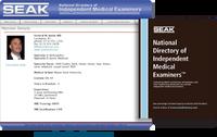 SEAK IME Directory Listing