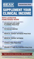 How to Earn Money as a Physician Writer, January 28-29, 2021, Clearwater Beach, FL