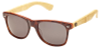 Pre Order Now! Calisons NYC Acetate wood frame sunglasses