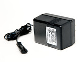 12 Volt / 2 Pin Charger For Ride On Cars, Quads, Motorcycles