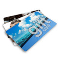 20pt White Plastic Cards