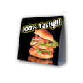 5 x 5.5 Table Tents